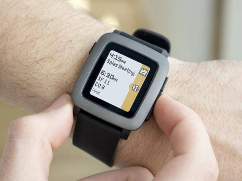 pebble, smartwatch, techspot store, pebble time, deal