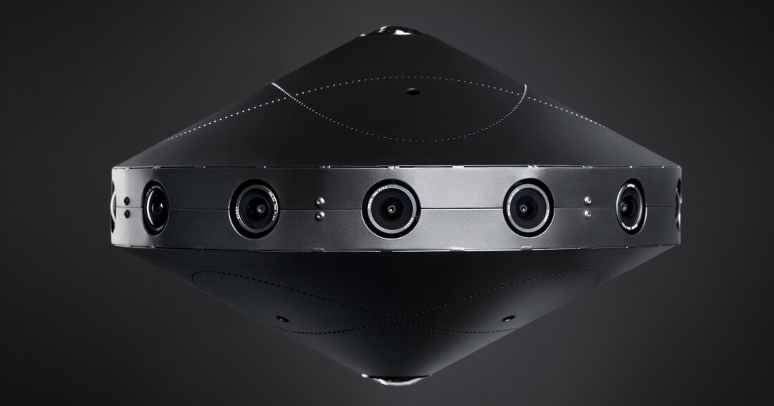 facebook, video, camera, 360 degree video, 360 degree camera, surround 360