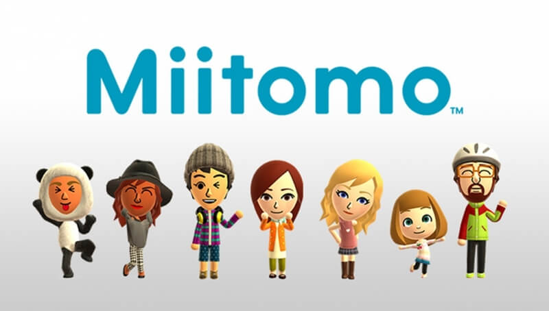 nintendo, apps, dena, miitomo, communication apps