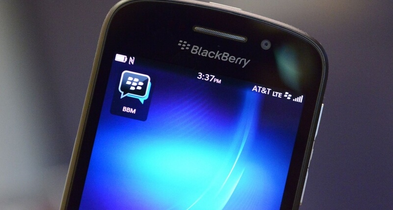 blackberry, espn, bbm, unix, encryption, drone, racing, thunderbolt 3
