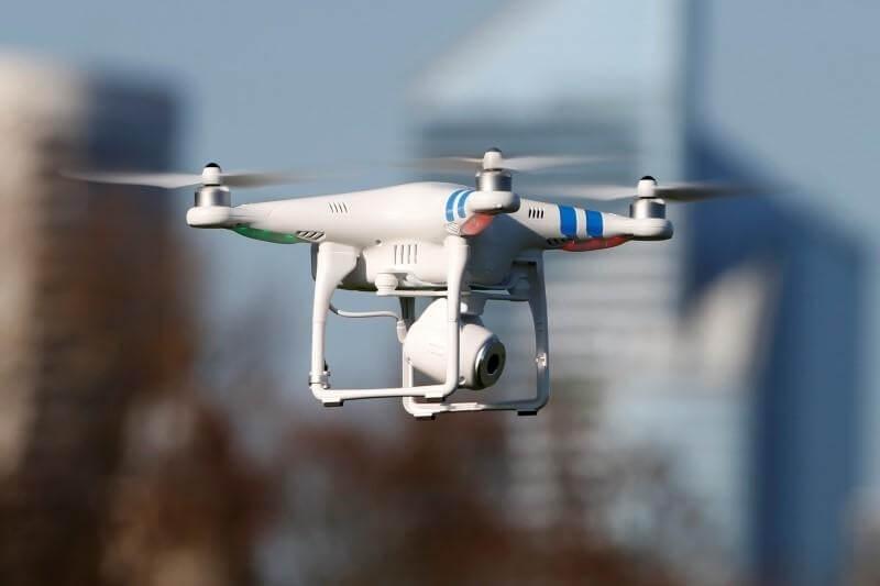 australia, drone, drone delivery