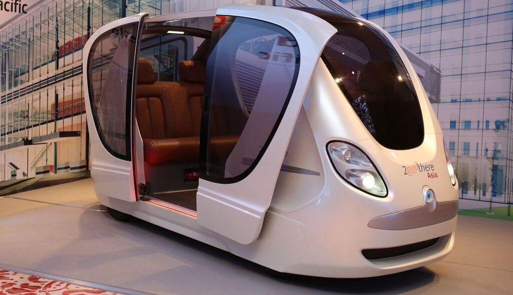 driverless, singapore, autonomous, self-driving car, transportation, mobility, pods