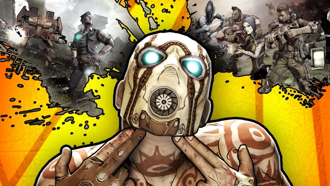 borderlands, gearbox, gearbox software, pax east, take-two interactive, borderlands 3, randy pitchford, scott kester, mikey neumann, battleborn