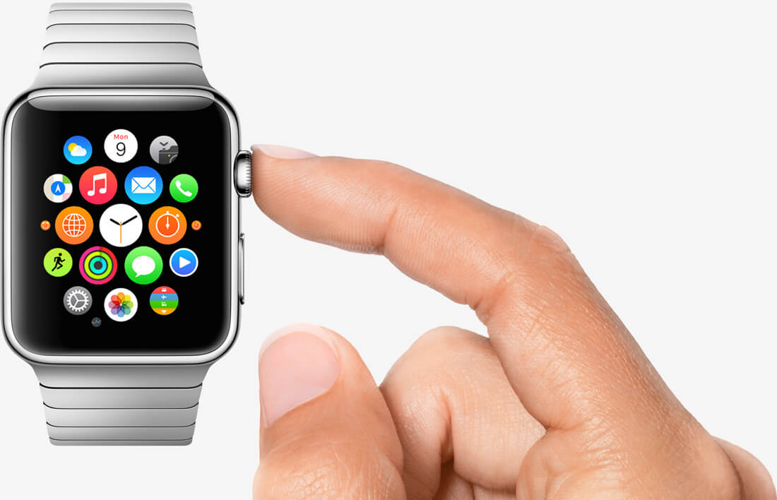 apple, iphone, apps, smartwatch, apple watch, wearable, watchos 2, taptic engine