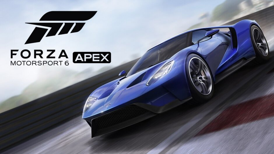 microsoft, gaming, pc, pc gaming, forza, windows 10, forza 6, forza motorsport 6 apex, turn 10, forza motorsport, forza 6 apex, brian ekberg