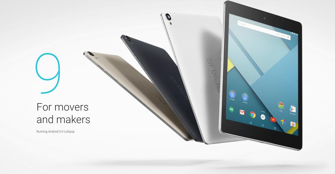 google, htc, nexus, tablet, nexus 9
