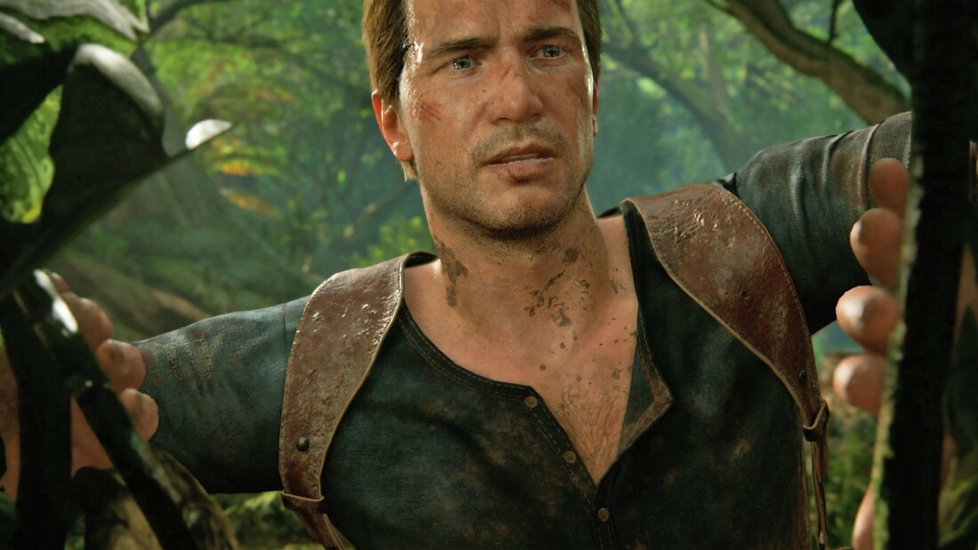 dlc, free, maps, micro transactions, uncharted 4