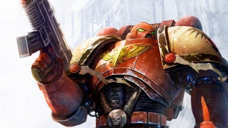 sega, thq, dawn of war, dawn of war 3, relic, warhammer 40k