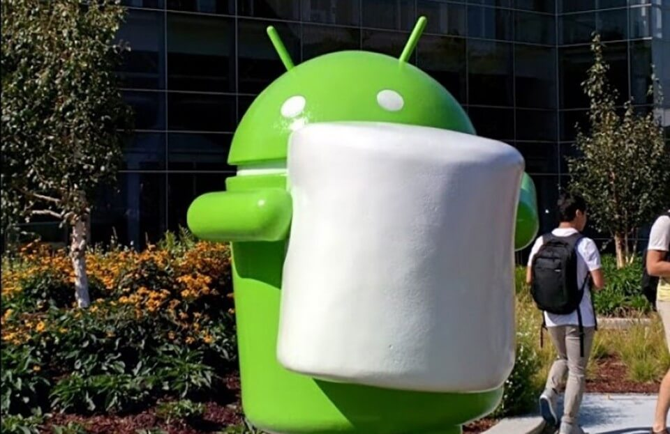 google, android, mobile, operating system, mobile os, fragmentation, marshmallow, android devices