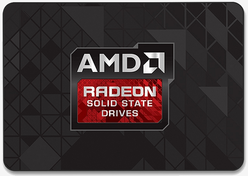 amd, ssd, budget, flash storage, value, entry-level, radeon r3, radeon r3 ssd, silicon motion sm2256kx, galt inc