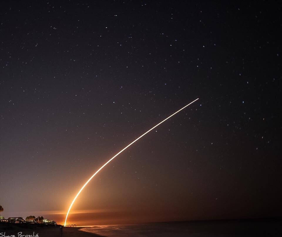 elon musk, spacex, falcon 9, falcon 9 rocket, drone ship, of course i still love you