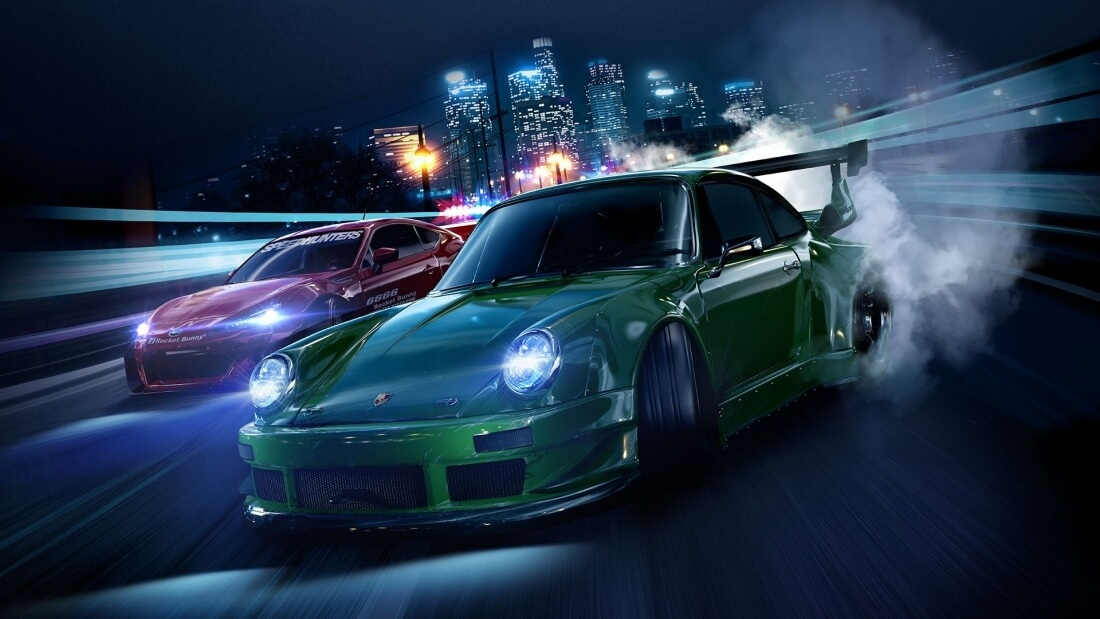 ea, driving, need for speed, racing game, racing, driving game, ghost games, nfs