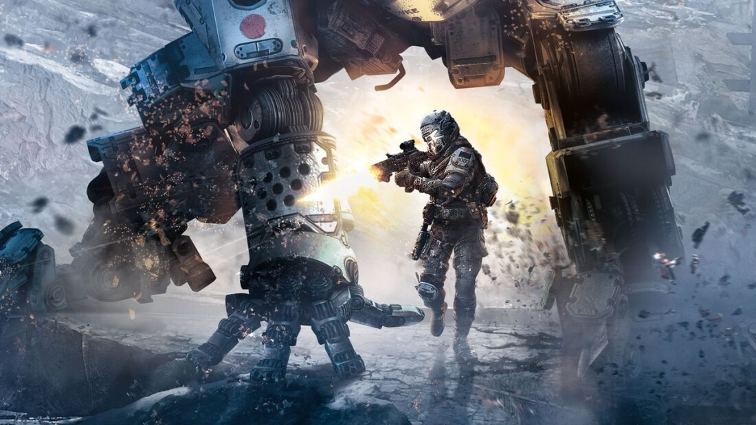 beta, multiplayer, titanfall, respawn, respawn entertainment, titanfall 2