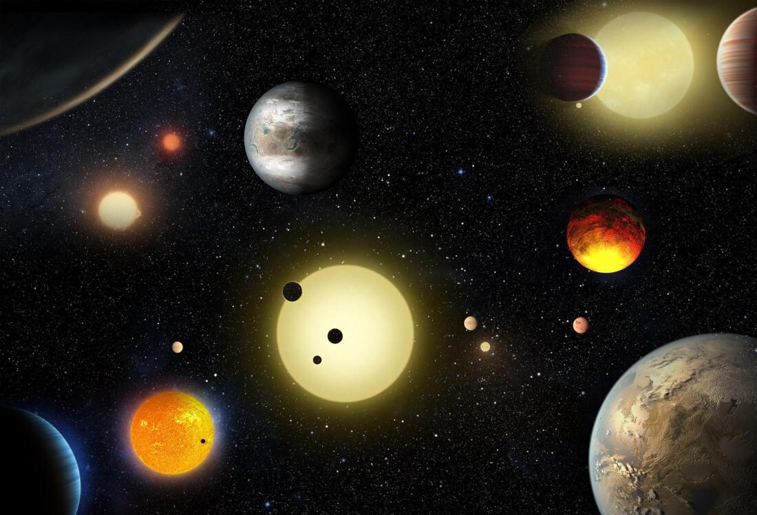galaxy, universe, kepler, space, nasa, solar system, kepler space telescope, ellen stofan, planets, exoplanet, telescope