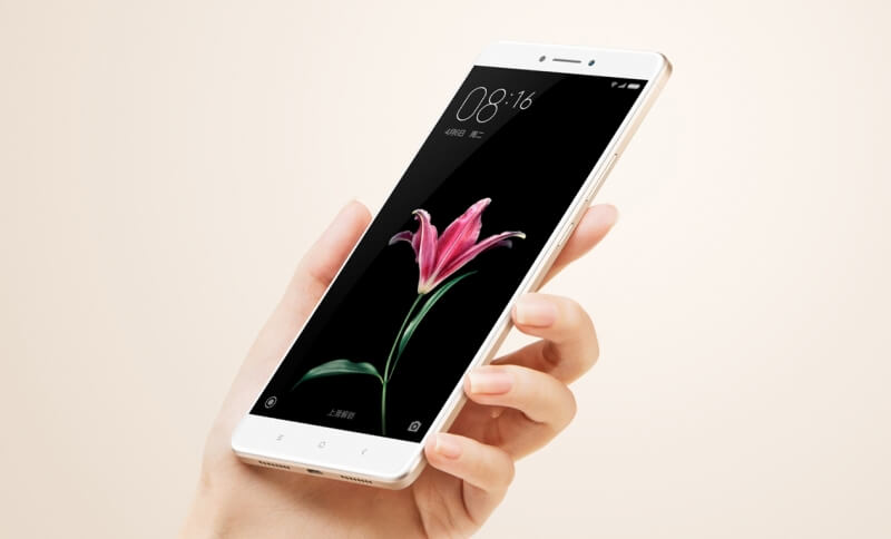 china, phablet, os, xiaomi, mi max, large display, miui 8, miui