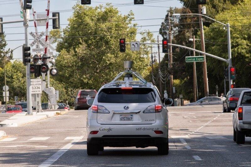 google, drivers, job, arizona, autonomous cars, self driving cars, brian torcellini