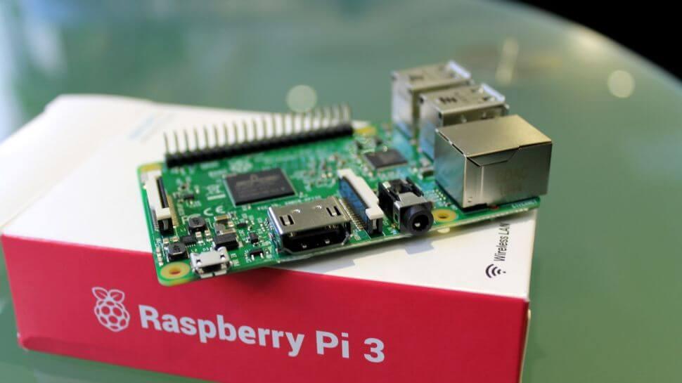 raspberry pi, e-learning