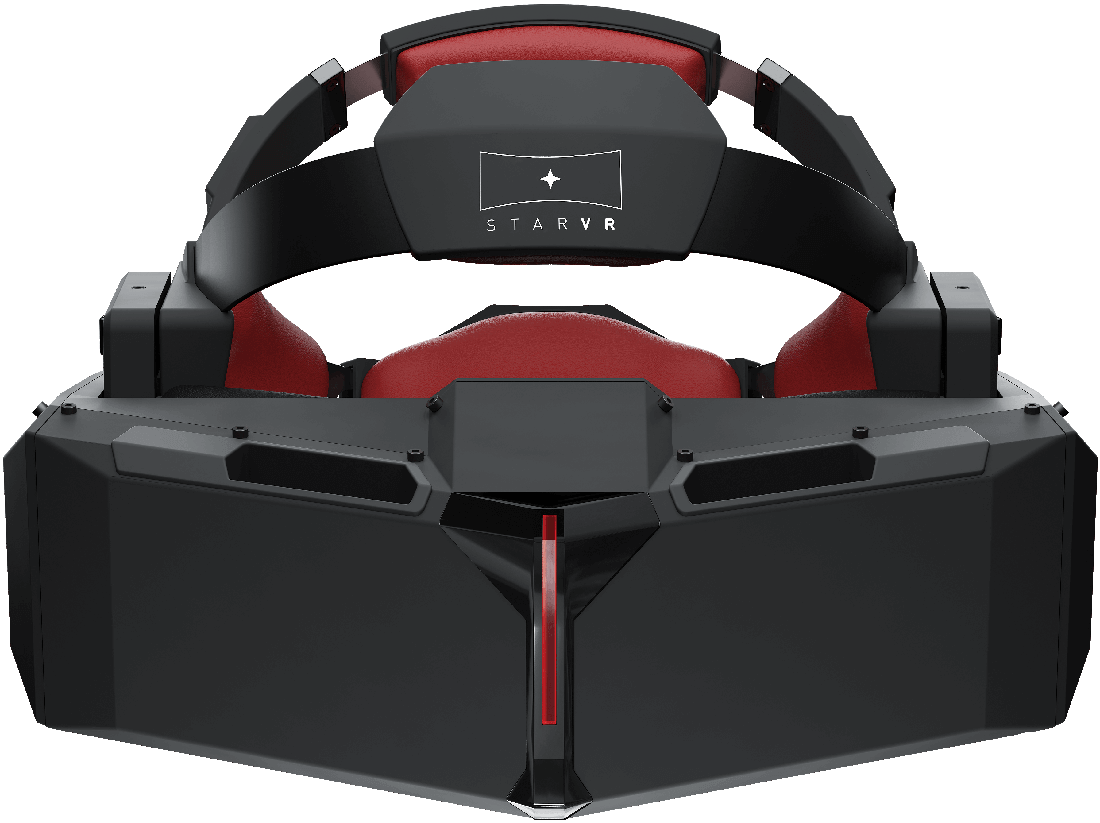 acer, virtual reality, vr, vr headset, oculus rift, virtual reality headset, htc vive, vive, starvr, theme parks, starbreeze