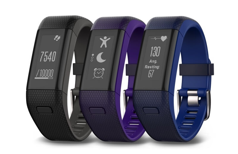 garmin, gps, fitness tracker, connected device, tracker