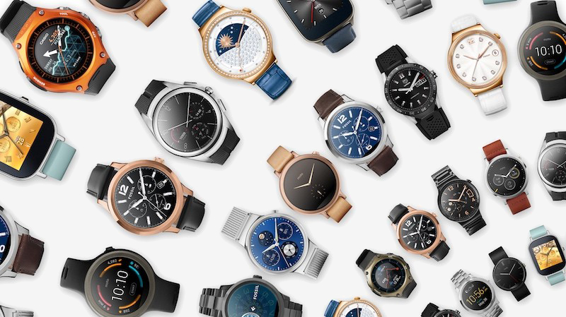 google, android, mwc, operating system, mobile os, smartwatch, wearables, android wear, wearable, android wear 2.0