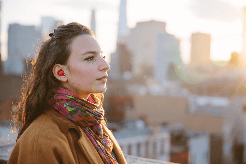 crowdfunding, indiegogo, pilot, translator, translating earbuds, waverly labs, in-ear translators, the pilot