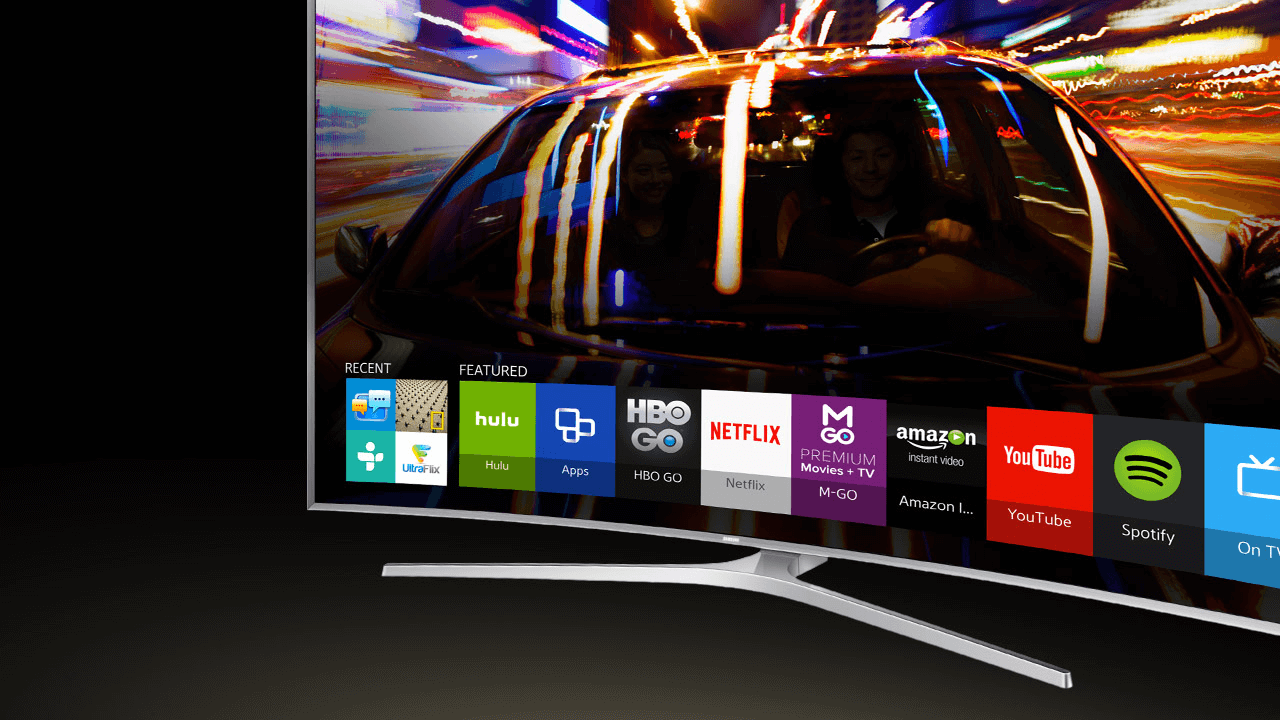 samsung, cable, streaming, tv, online tv, internet tv, over-the-top, cable networks