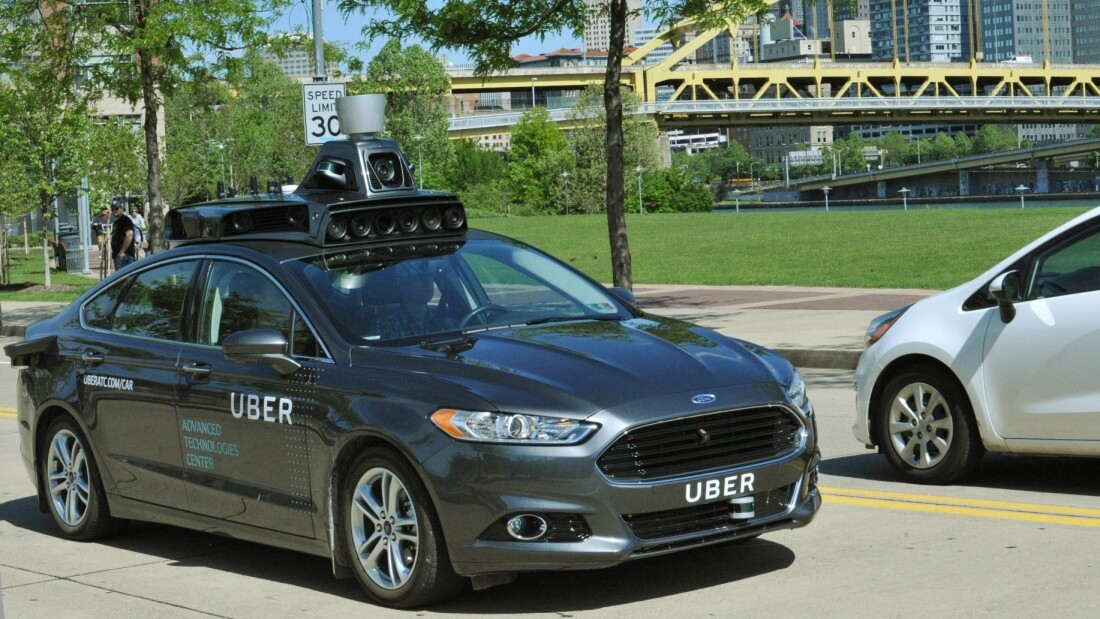 self driving car, taxi, autonomous car, uber, ride sharing, ride-hailing service