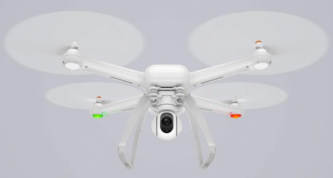 china, drone, xiaomi, dji