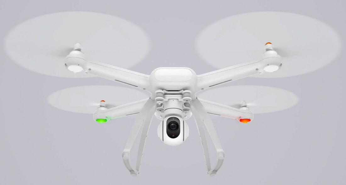 china, drones, xiaomi, dji, mi drone