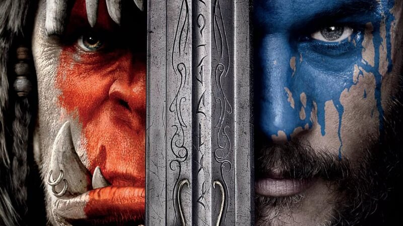 blizzard, warcraft, warcraft movie, video game movies, warcraft reviews