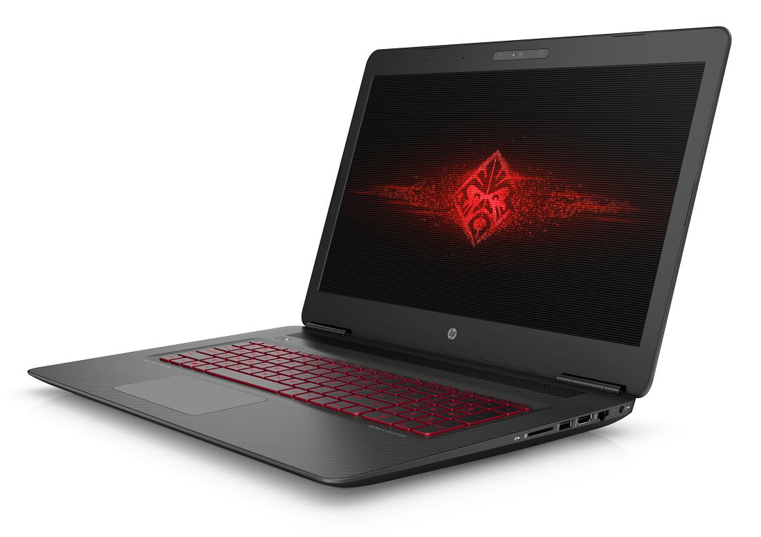 laptop, hp, gaming laptop, omen