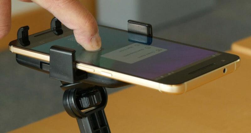 app, university of michigan, 3d touch, pressure-sensitive screen