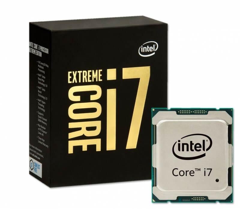 intel, cpu, computex, core i7, broadwell-e, computex 2016, 10-core cpu, enthusiast edition, core i7-6900, core i7-6800