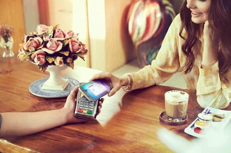 samsung, nfc, mobile payments, samsung pay