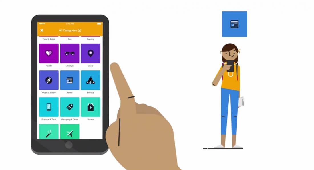 facebook, messenger, app, news app, notify, shuttering