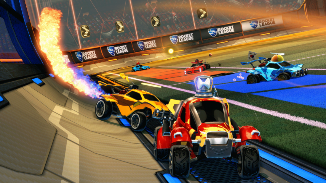 ps4, pc, xbox one, rocket league, psyonix, jeremy dunham, soccer with cars