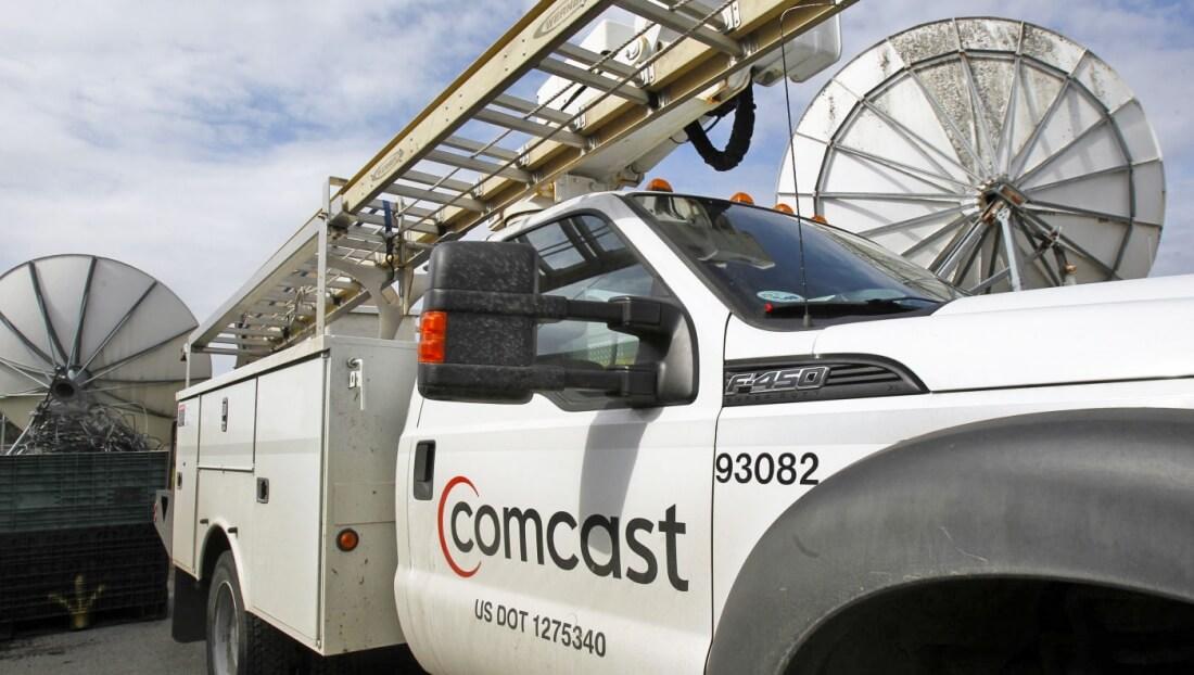 comcast, gigabit internet, gigabit, nashville, docsis 3.1, cable modem, internet service