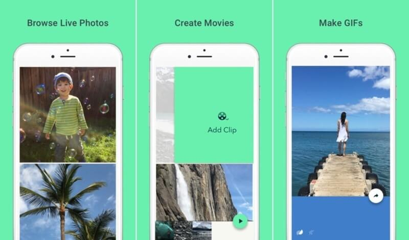 iphone, ios, gif, stabilization, live photos