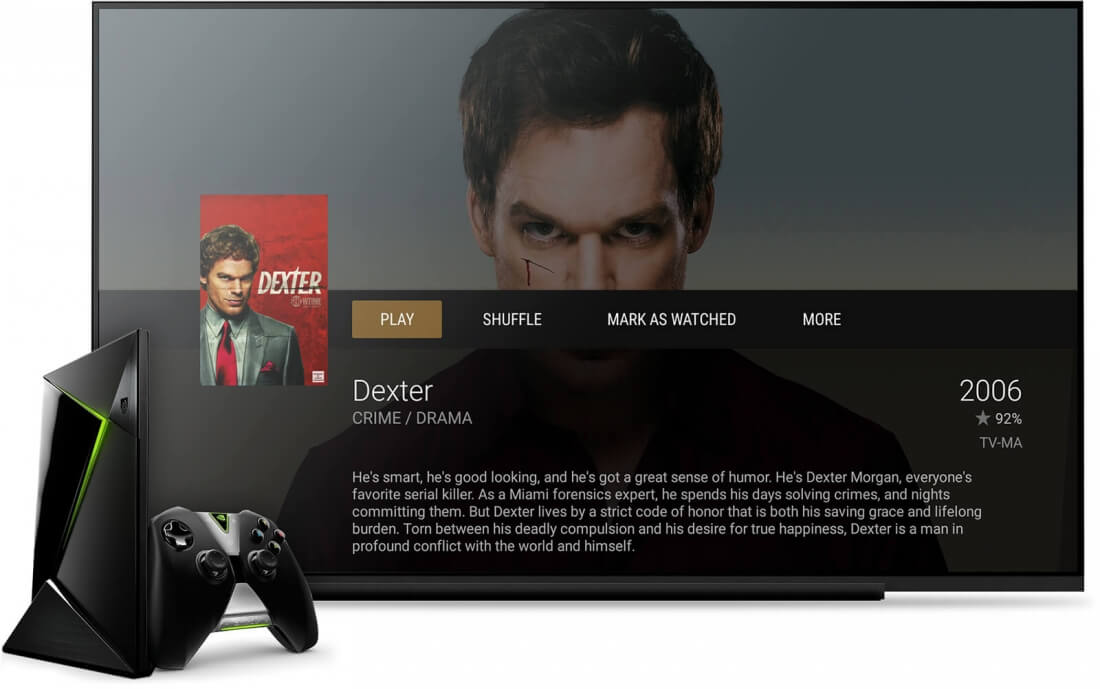 nvidia, nvidia shield, android tv, plex