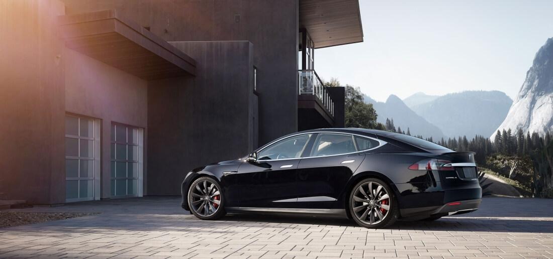 tesla, electric car, model s, elon musk, model 3, model s 60, model s 60d