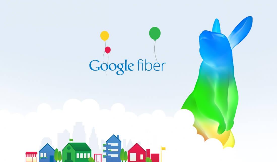 google fiber, fiber, milimeter wave