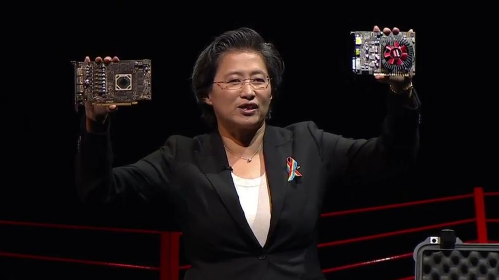 amd, radeon, gpu, computex, e3, pc gaming, video card, polaris, e3 2016, computex 2016, rx 480, radeon rx 480, radeon rx 470, radeon rx 460, rx 460, rx 470, lisa su