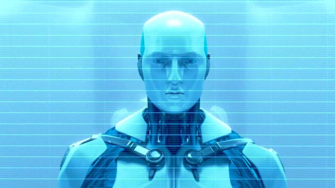 android, eset, antivirus