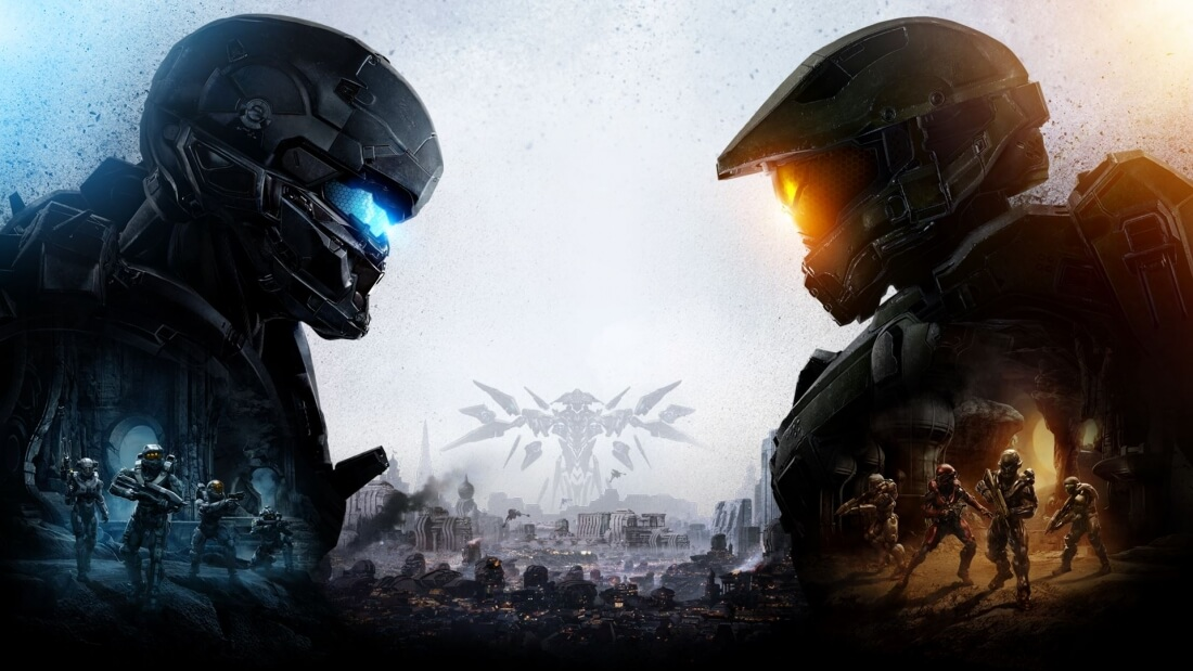 halo, pc gaming, cross-platform, phil spencer, xbox play anywhere
