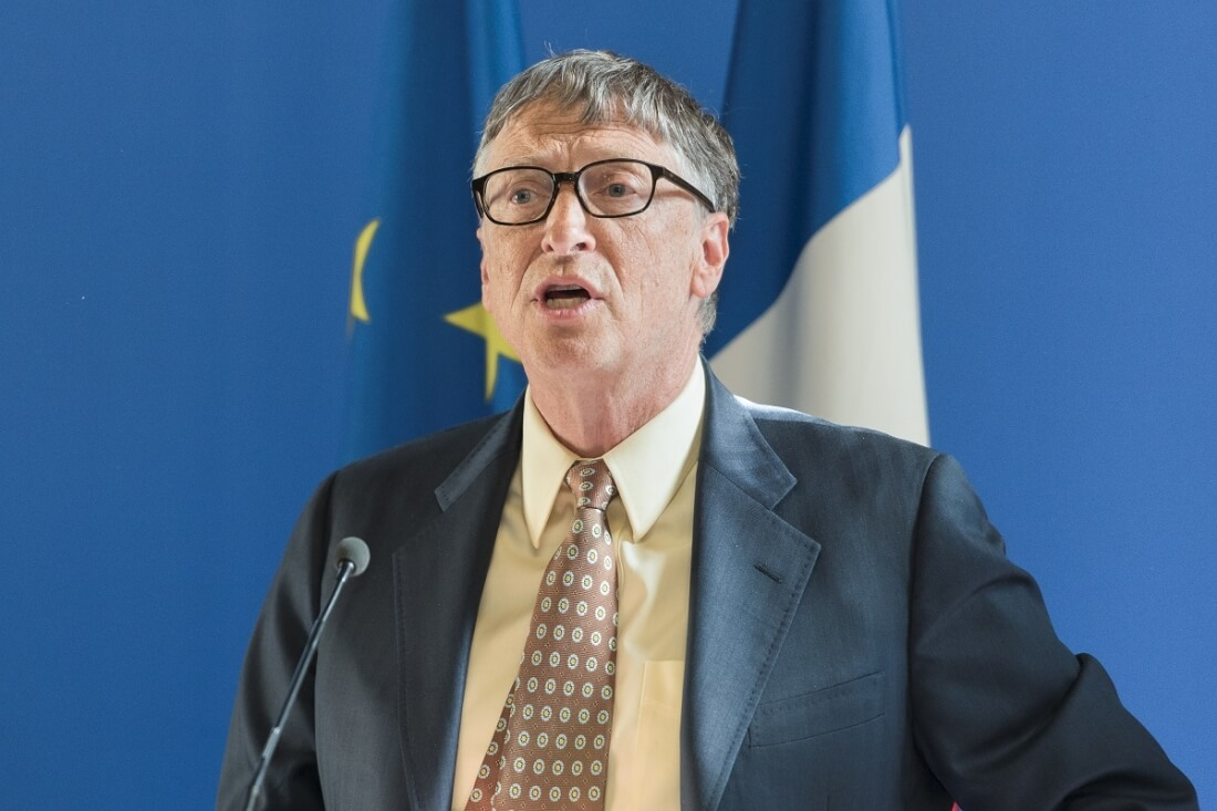 bill gates, donations, coop dreams, chikens, bolivia, heifer international