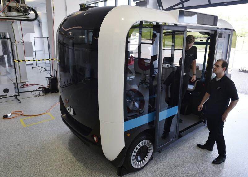 yahoo, napster, 3d printer, self-driving, e3 2016