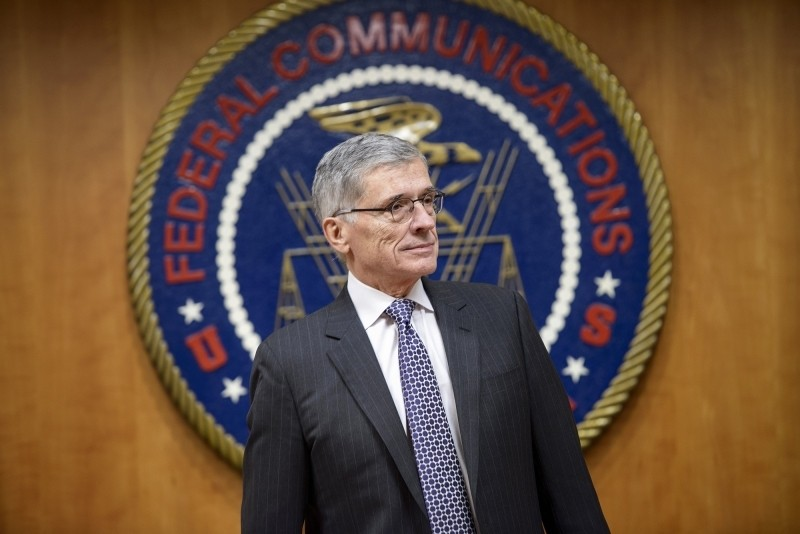 fcc, mobile broadband, wireless, 4g, 4g lte, wireless network, 5g, tom wheeler, fifth generation, spectrum frontiers