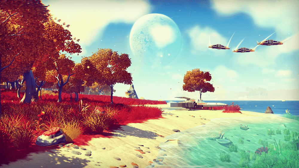 mwc, legal, trademark, hello games, no mans sky, sean murray