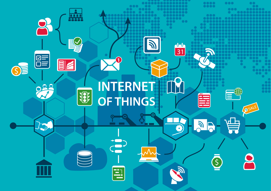 editorial, internet of things, opinion, guest, iot
