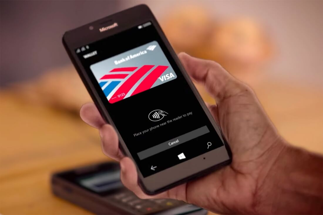 lumia, windows 10, windows insiders, nfc payment, windows 10 phones, wallet 2.0 app, tap-to-pay, wallet app, lumia phones